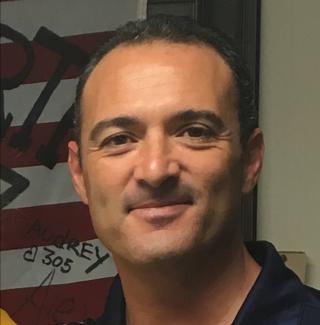 Michael Medeiros